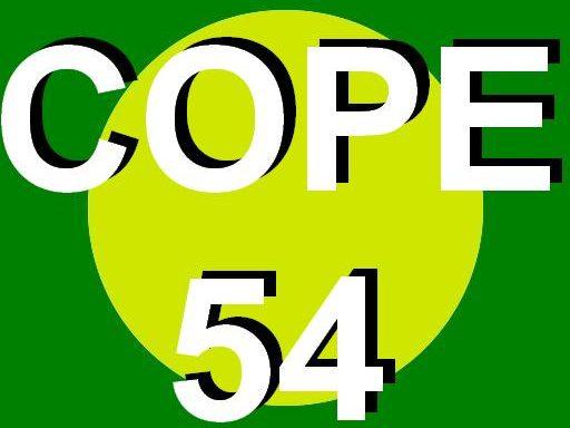 COPE54